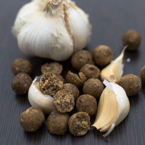 Boilie Fish Garlic
