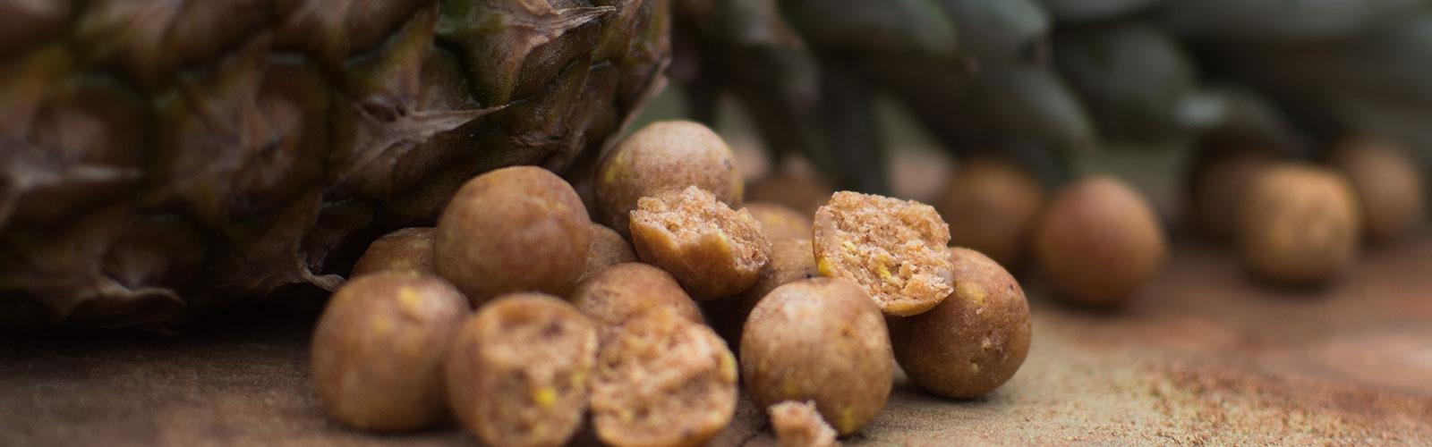ananas boilies